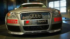 AUDI RS4: Superstar vincente - Immagine: 3