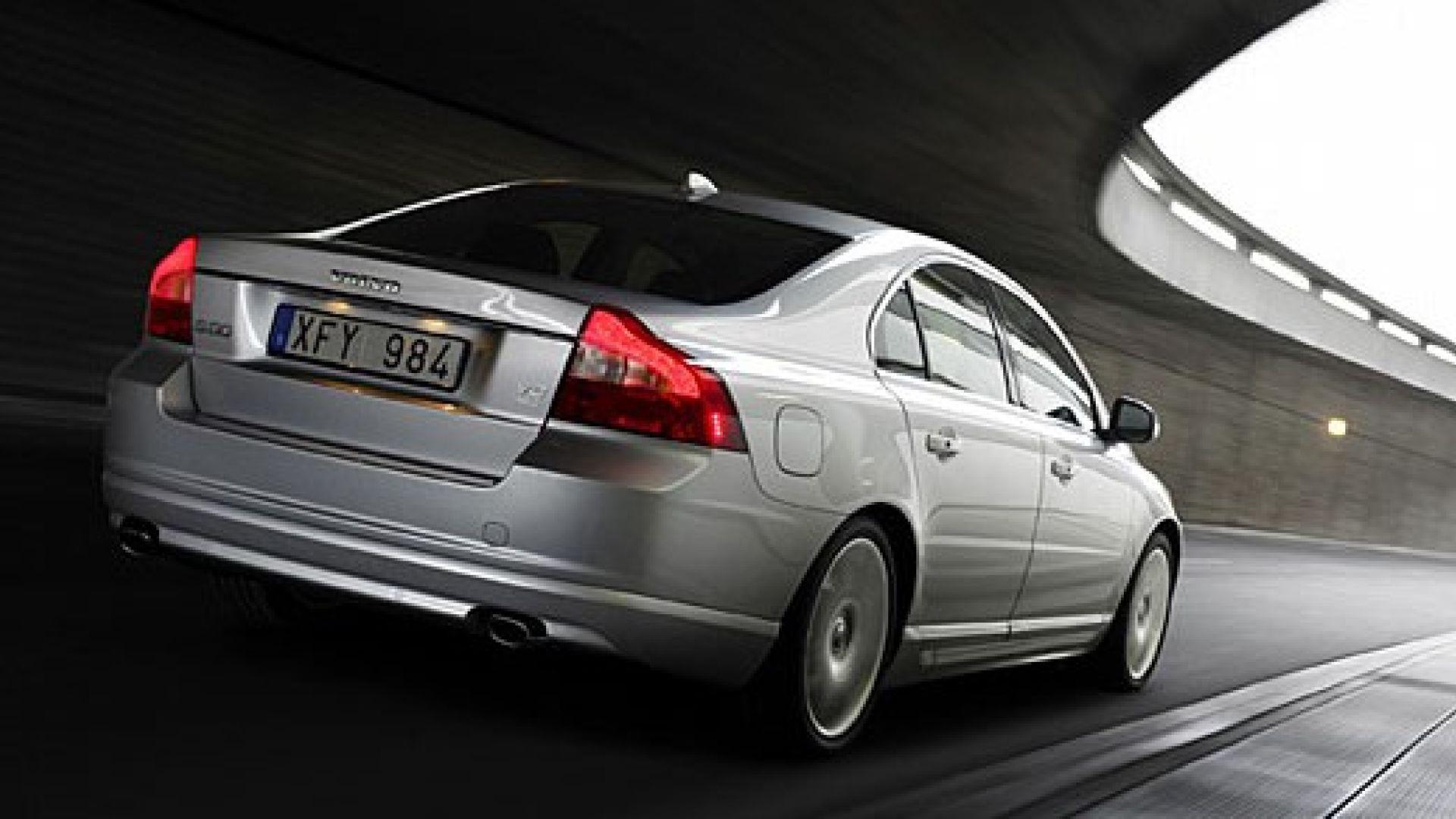 Immagine 6: Volvo S80 2006