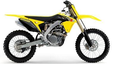 Listino prezzi Suzuki RM 250