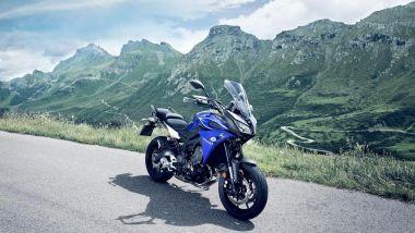 Listino prezzi Yamaha Tracer 900