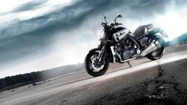 Listino prezzi Yamaha VMAX