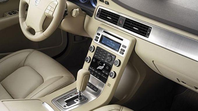 Immagine 24: Volvo S80 2006