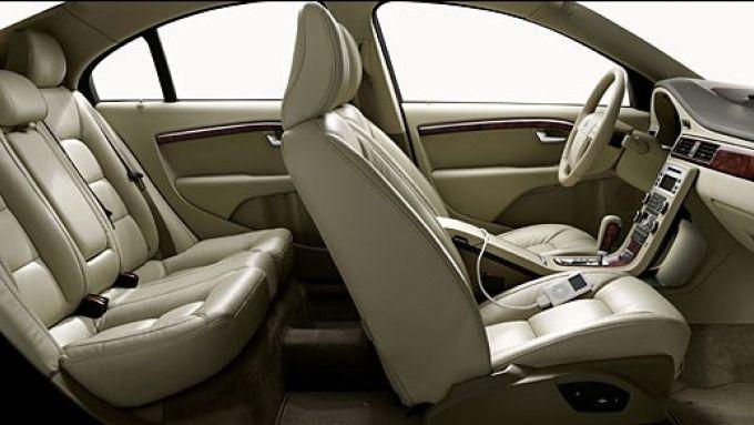 Immagine 28: Volvo S80 2006