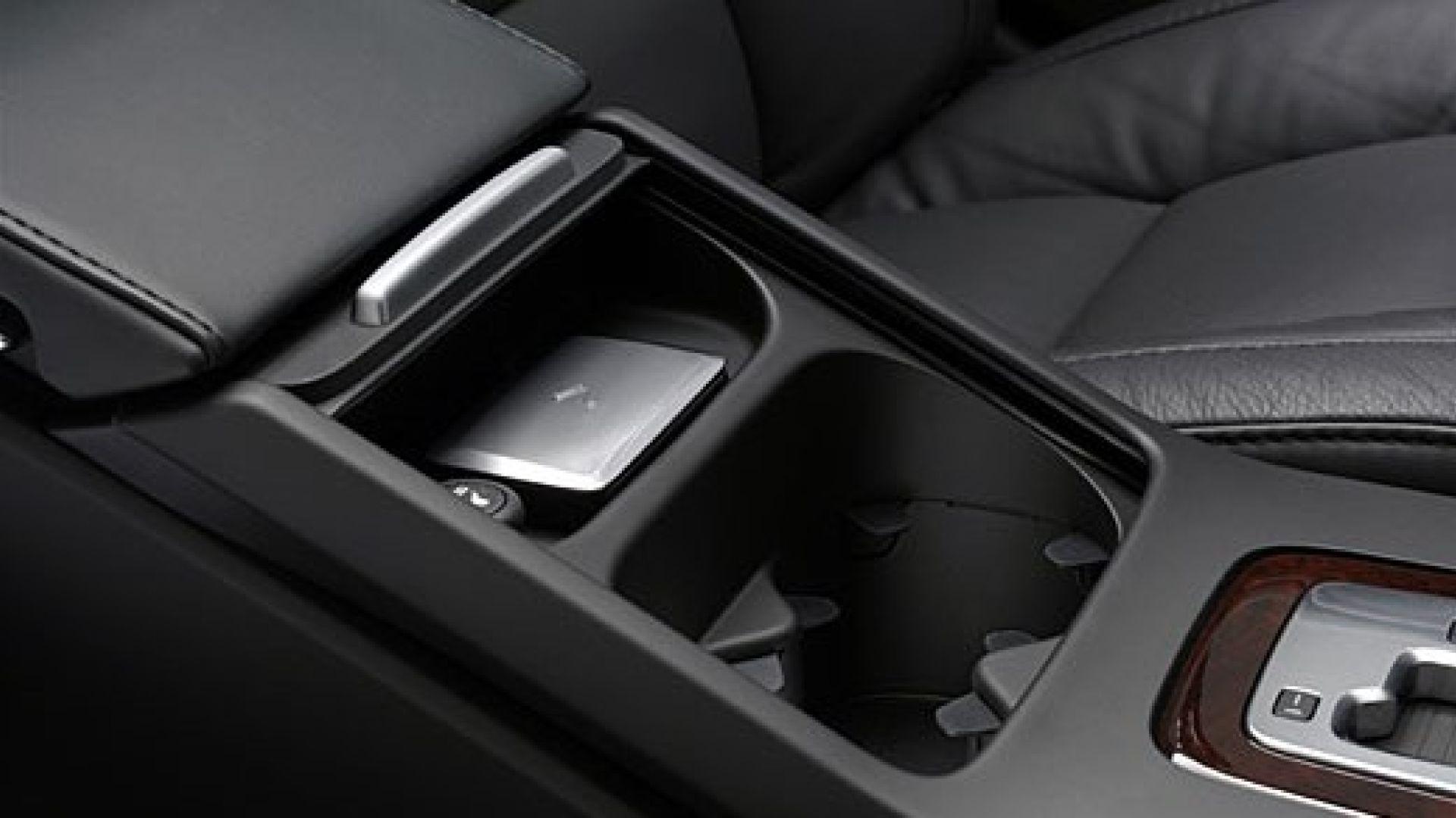 Immagine 31: Volvo S80 2006