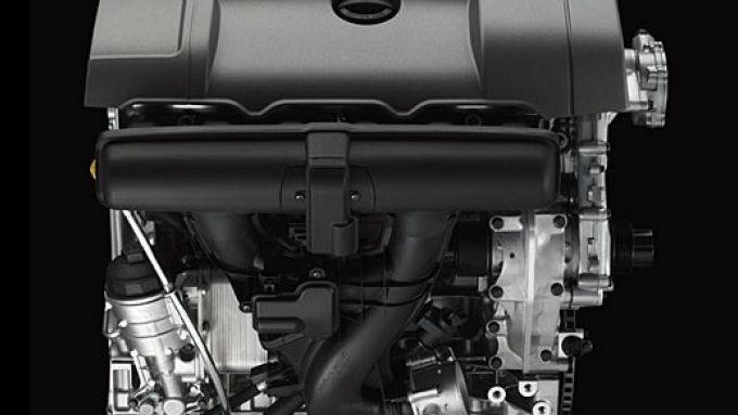 Immagine 32: Volvo S80 2006