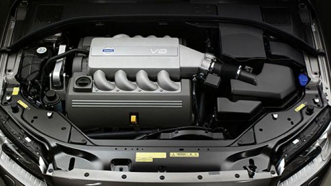 Immagine 33: Volvo S80 2006