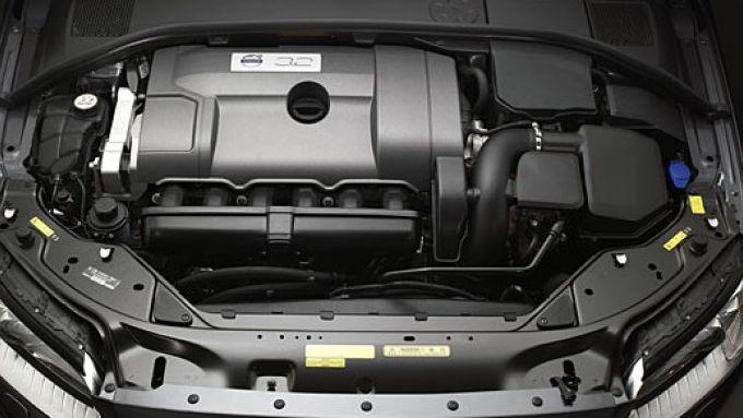 Immagine 34: Volvo S80 2006