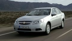 Chevrolet Epica - Immagine: 2