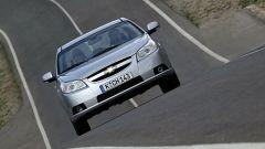 Chevrolet Epica - Immagine: 4