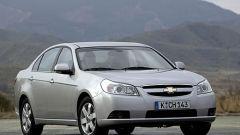 Chevrolet Epica - Immagine: 5
