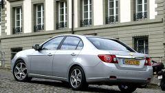 Chevrolet Epica - Immagine: 6