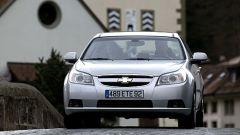 Chevrolet Epica - Immagine: 7