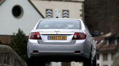 Chevrolet Epica - Immagine: 8