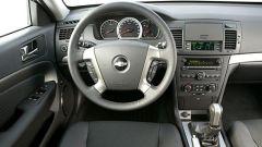 Chevrolet Epica - Immagine: 9