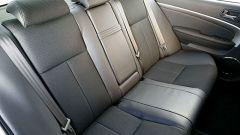 Chevrolet Epica - Immagine: 12