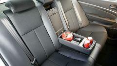 Chevrolet Epica - Immagine: 13