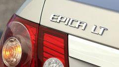Chevrolet Epica - Immagine: 15