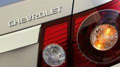 Chevrolet Epica - Immagine: 16