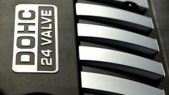 Chevrolet Epica - Immagine: 20