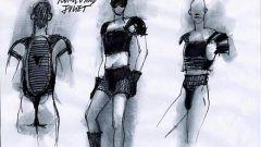 DAINESE veste Romeo & Juliet - Immagine: 4