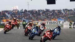 Moto GP: Gran Premio di Turchia - Immagine: 1