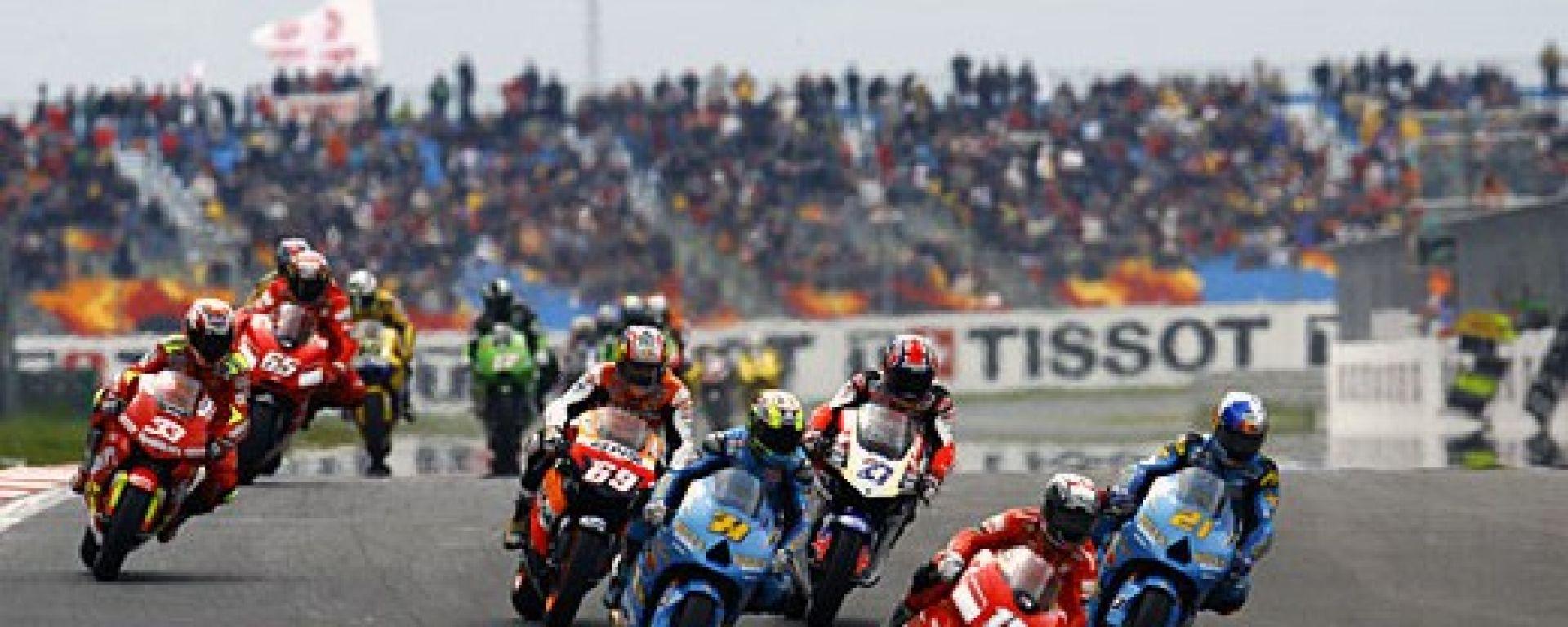 Moto GP: Gran Premio di Turchia