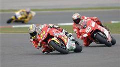 Moto GP: Gran Premio di Turchia - Immagine: 22