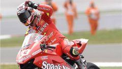 Moto GP: Gran Premio di Turchia - Immagine: 23