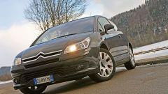 Citroën C4 Coupé 1.6 HDI - Immagine: 1
