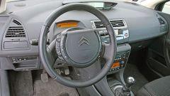 Citroën C4 Coupé 1.6 HDI - Immagine: 7
