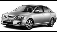 Toyota Avensis 2007 - Immagine: 1