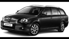 Toyota Avensis 2007 - Immagine: 2