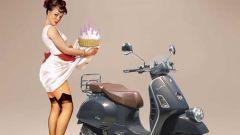 Sessant'anni di Vespa - Immagine: 15