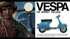 Sessant'anni di Vespa - Immagine: 29