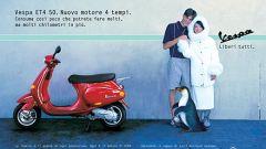 Sessant'anni di Vespa - Immagine: 40