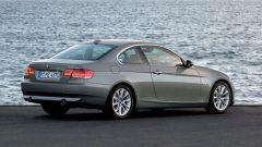 BMW Serie 3 Coupé - Immagine: 11