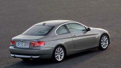 BMW Serie 3 Coupé - Immagine: 12