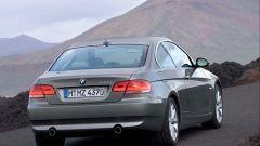 BMW Serie 3 Coupé - Immagine: 13