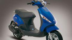 Piaggio Zip 100 4T - Immagine: 1