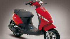 Piaggio Zip 100 4T - Immagine: 3