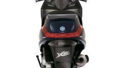Piaggio X8 400ie - Immagine: 6