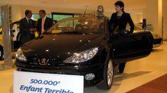 Peugeot 206: record di vendite - Immagine: 5