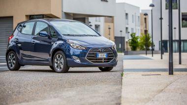 Listino prezzi Hyundai ix20