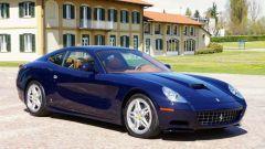 Ferrari Scaglietti 612 Special - Immagine: 1