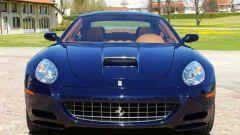 Ferrari Scaglietti 612 Special - Immagine: 2
