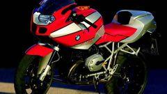 BMW R 1200 S - Immagine: 9