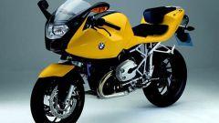 BMW R 1200 S - Immagine: 14