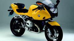 BMW R 1200 S - Immagine: 16