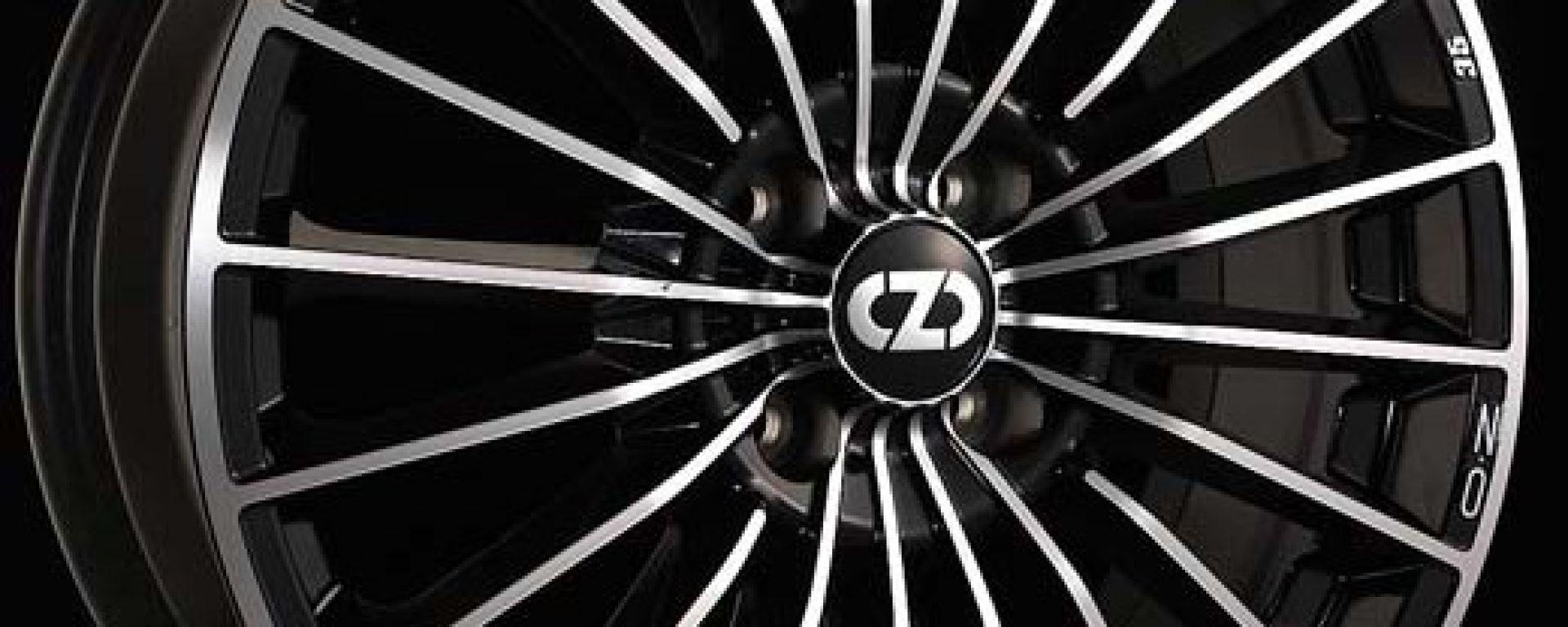 OZ: un cerchio per i 35 anni