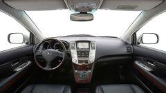 Lexus RX 350 - Immagine: 1